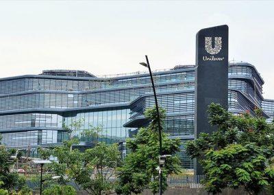 Grha Unilever BSD City