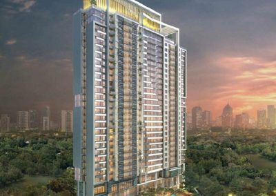 Apartemen Previdence Permata Hijau Jakarta